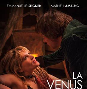 'La Venus de las pieles', ficción, realidad y teatro