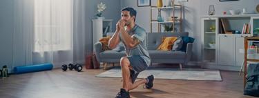 Los mejores trucos para motivarte a entrenar cada día en casa o al aire libre