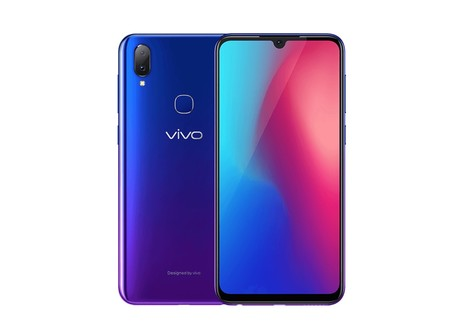 Vivo Z3 Color