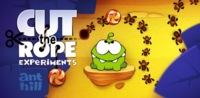 Cut the Rope: Experiments recibe 25 nuevos niveles llenos de hormigas