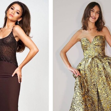 Zendaya y Alexa Chung, nuestros dos looks favoritos de los premios virtuales Green Carpet Fashion Awards 2020