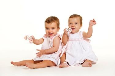 Ropa bonita y cómoda para recién nacidos
