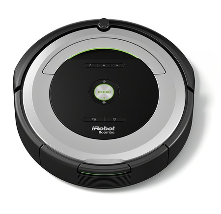 Tenemos el robot aspirador iRobot Roomba 680 por sólo 283,99 euros en Amazon con envío gratis