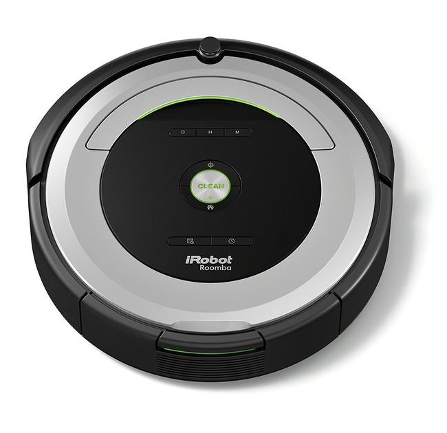 4446bb16d11  compradiccion.com  Tenemos el robot aspirador iRobot Roomba 680 por sólo  283