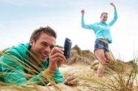 Cinco videocámaras de bolsillo para grabar y publicar vídeo en Internet