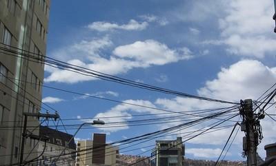 El gobierno abre la puerta a subidas de la electricidad en caso de déficit tarifario