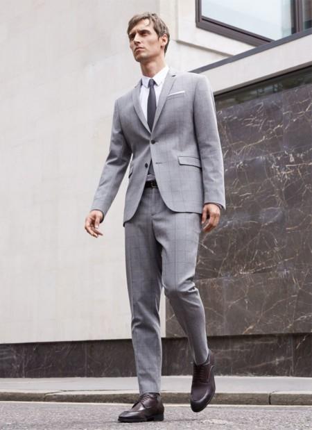 'This is tailoring': La fiebre del bespoke llega a Zara este otoño