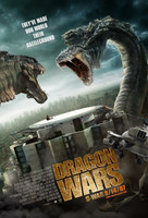 Poster y trailer de 'Dragon Wars' ('D-War')