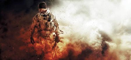 Así arranca la historia en 'Medal of Honor: Warfighter'. Ocho minutos de juego real en la isla Basilán de Filipinas