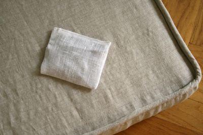 Hazlo tú mismo: una cama para tu gato