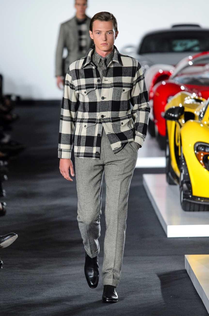 Foto de Ralph Lauren Fall-Winter 2017 - New York Fashion Week (3/19)