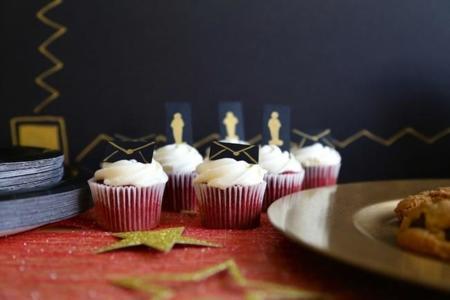 Oscars Cupcakes 1024x683