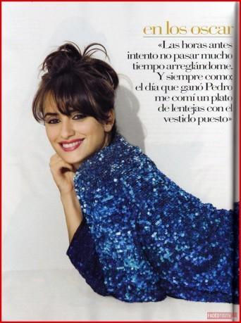 Foto de Todas las fotos de Penélope Cruz para Vogue (4/7)