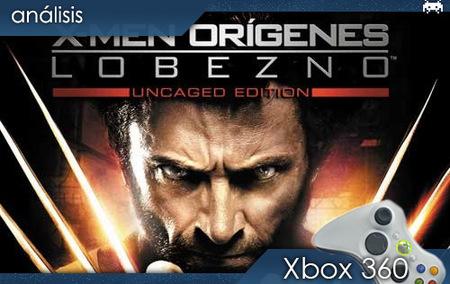 'X-Men Orígenes: Lobezno'. Análisis
