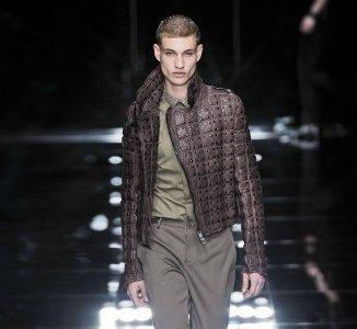 Burberry Prorsum, Primavera-Verano 2011 en la Semana de la Moda de Milán