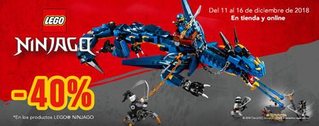 Slot Legoninjago Esp