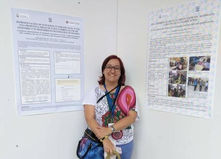 Monica Arnal Congreso De Seiem Gijon 2018