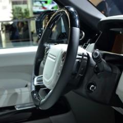 Foto 7 de 9 de la galería range-rover-hybrid en Motorpasión