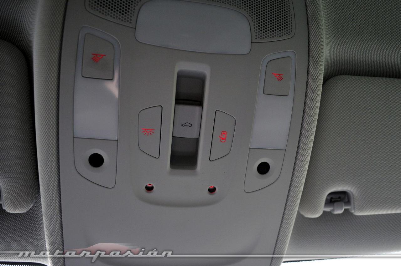 Foto de Audi A6 hybrid (prueba) (39/120)