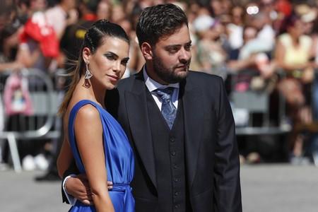 Boda Sergio Ramos Y Pilar Rubio 16