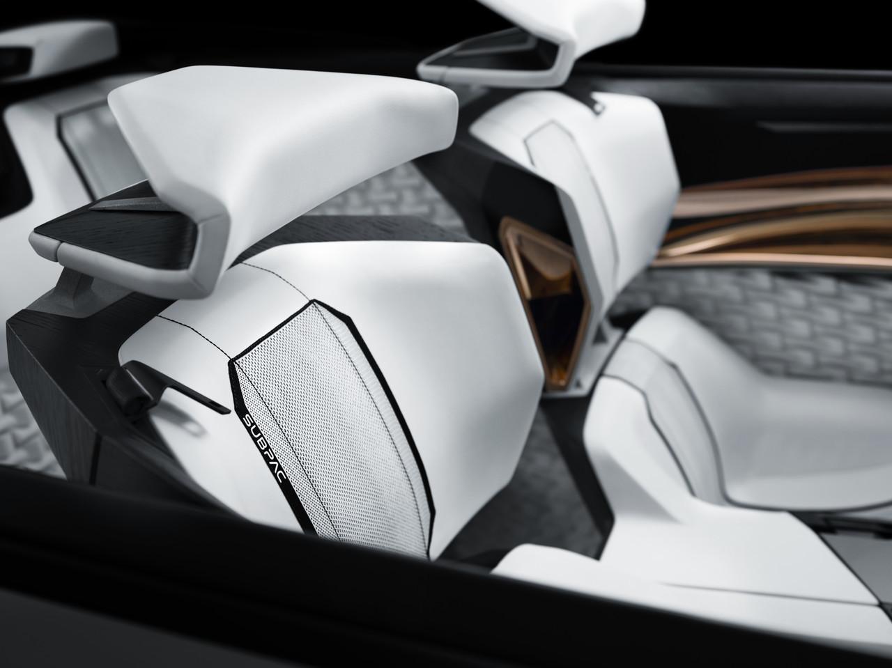 Foto de Peugeot Fractal Concept (45/71)