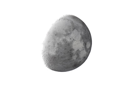 Lunar Reversal Brendan Devine
