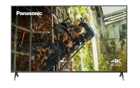 Panasonic Tx 55hx900e