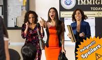 'Devious Maids' demuestra que es inteligente a la hora de sembrar las tramas de la segunda temporada