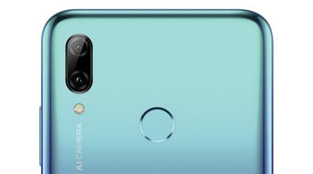 Huawei P Smart 2019 03