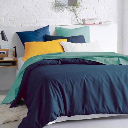 Las mejores ofertas para renovar tu ropa de cama de El Corte Inglés y La Redoute: descuentos superiores al 50%
