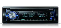 Pioneer lanza nuevos equipos todoterreno de car-audio