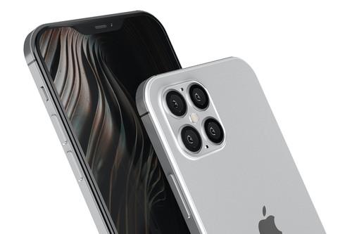 Un iPhone sin EarPods, más detalles sobre el notch y los rumores de un Touch ID bajo la pantalla: Rumoresfera