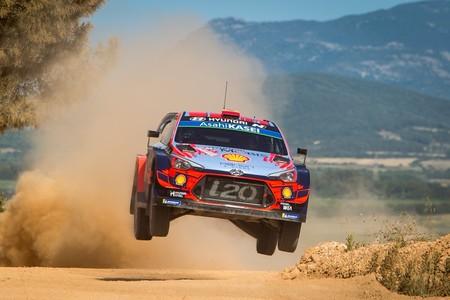 Dani Sordo gana su segundo WRC en Cerdeña y redondea el fin de semana del automovilismo español