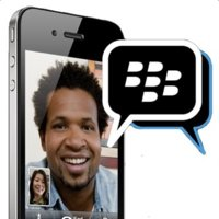 BlackBerry Messenger no llegará a iPhone el 26 de abril