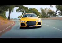 Vídeo: Así se mueve el Audi Sport Quattro Concept