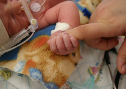 Maltrato fetal por consumo de drogas en el embarazo