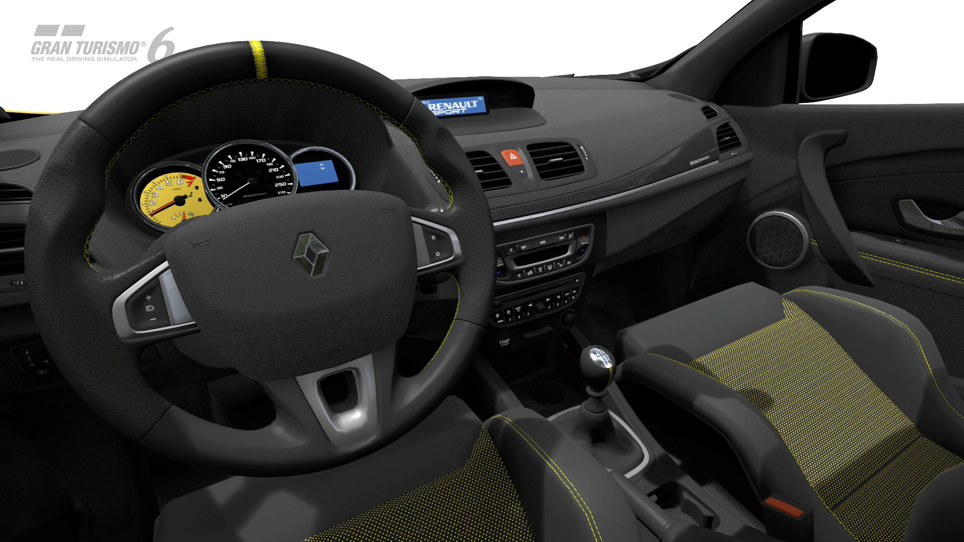 Foto de Gran Turismo 6 - 06/12/2013 (205/208)
