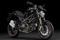 Ducati Monster 1100 EVO ¿mejorando lo inmejorable?