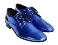 ¿Te atreves con los zapatos de colores?