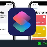Atajos de iOS 15: 27 atajos para simplificar acciones con estos automatismos para tu iPhone