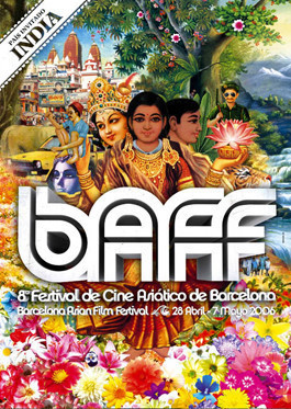 8ª edición del BAFF