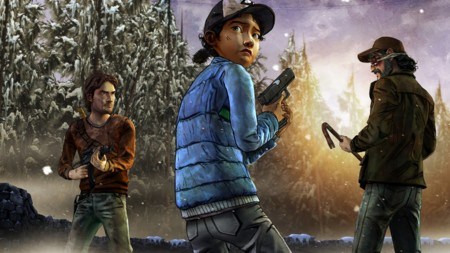 Los zombis de The Walking Dead de Telltale Games resurgirán este año con su tercera temporada