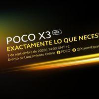 El Poco X3 se filtra casi al completo antes de su presentación