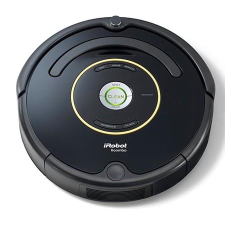 Roomba 650 2