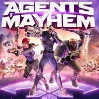 El tráiler de lanzamiento de Agents Of Mayhem es toda una oda a la destrucción