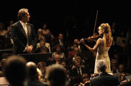 'El concierto' o la inesperada segunda oportunidad