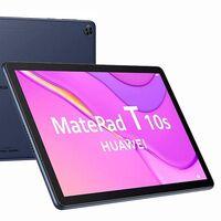 Esta tablet de Huawei puede ser el regalo perfecto estas navidades y sale más barata en Amazon: MatePad T 10s por 179 euros