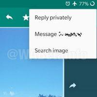 WhatsApp contra las fake news: la app te ayudará a descubrir si la imagen que recibes es legítima o no