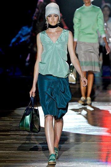 10 tendencias Primavera-Verano 2012 vistas en la Semana de la Moda de Nueva York