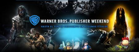 Fin de semana de ofertas en Steam con varios juegos de Warner Bros